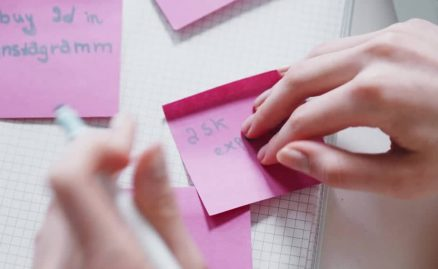 Project Management for a Marketing Agency