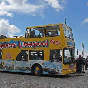 City Explorer Sightseeing Bus